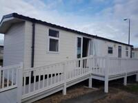 Adapted caravan for sale in Towyn