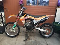 ktm 125 sx 2012 must see not cr yz rm kx 85 125 250