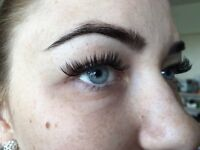 Eyelash Extensions from 30£