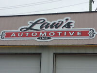Automotive Technician Wanted