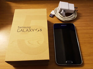 Samsung Galaxy S5 - Perfect Condition