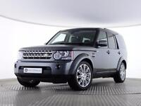 2013 Land Rover Discovery 4 3.0 SD V6 HSE 5dr