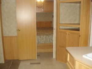 Not sure whether to buy a trailer or not?? Why not rent this 32 Kitchener / Waterloo Kitchener Area image 2