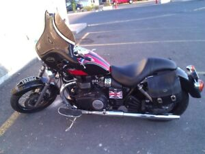 2004 Triumph Speedmaster for Sale