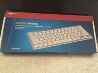 Bluetooth Keyboard - Barely Used