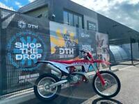 Gas Gas Enduro EC250 Motorbike 2021 model
