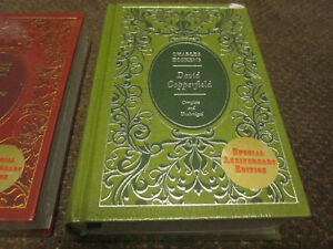 Charles Dickens Special Anniversary Edition Hardcover Classics