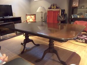 Dining Chairs and Table Kitchener / Waterloo Kitchener Area image 2