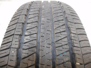 4 BRIDGESTONE INSIGNIA SE200 195 65 15 ALL SEASON SUMMER TIRES