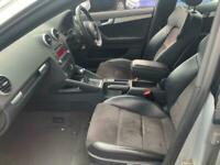 2012 Audi A3 2.0 TDI S Line 5dr S Tronic [Start Stop] AUTO HATCHBACK Diesel Aut
