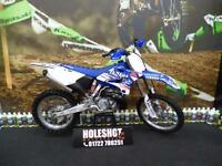 Yamaha YZ 250 Motocross Bike Very clean example