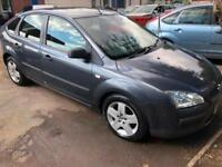 Ford Focus 1.6TDCi ( 90ps ) 2005.5MY LX