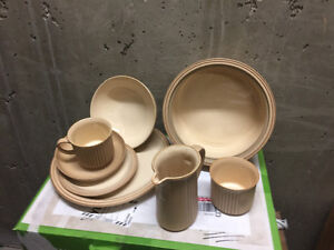 Denby stone ware