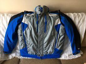 Men's Spyder ski jacket 2xl