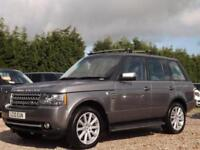 2010 Land Rover Range Rover 5.0 V8 Supercharged Autobiography 5dr