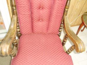 Rocking chair Kawartha Lakes Peterborough Area image 3