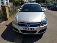 Vauxhall Astra 1.6i 16v ( a/c ) 2005 Life Twinport PERFECT