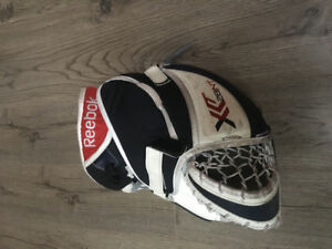 Reebok XT28 int trapper & XT24 jr blocker