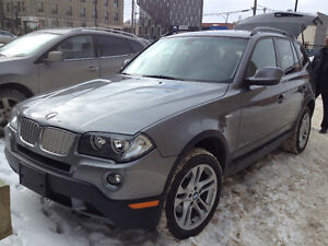 Must See 2010 BMW X3 30i - Excellent Condition