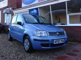2007 07 Fiat Panda 1.2 Dynamic 1 OWNER, FINANCE AVAILABLE
