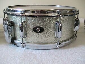Vintage&Antique Snare Drums All Near Mint (SellingMyCollection)