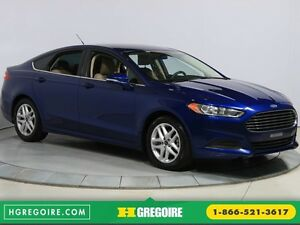 2014 Ford Fusion SE AUTO A/C GR ELECT MAGS BLUETOOTH CAM.RECUL