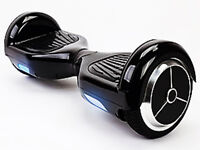 Brand new Hoverboard with Bluetooth Speakers