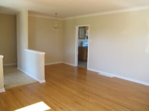 Beautifully Renovated 2 Brd with Study Quite Main Floor 474-8669