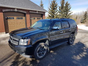 2007 Chevrolet Tahoe LTZ SUV, Crossover Beautiful