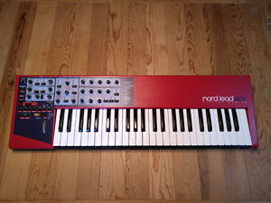 Nord Lead 2X