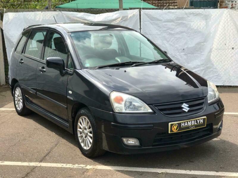 5 Miles Cars For Sale >> Suzuki Liana 1 6 Glx 5 Door Only 67 132 Miles Aa Warranty In Great Yarmouth Norfolk Gumtree