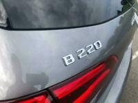 2019 Mercedes-Benz B-CLASS B 220 4MATIC AMG Line Auto Sports Tourer Petrol Autom