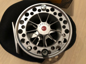 Lamson Guru 3.0 Fly Reel - Brand New