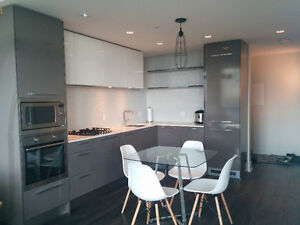 Mark on 10th - Furnished 21st Floor 1 Bedroom with Parking