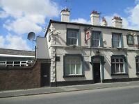 1 Bed Flat To Let Widnes