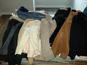 Lots of Good condition used clothing Kitchener / Waterloo Kitchener Area image 2
