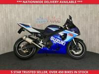 SUZUKI GSXR600 GSXR 600 K5 MOT UNTIL 14 SEP 2018 2005 05