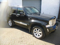 Jeep Cherokee 2.8CRD Limited