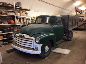 1951 9434 1ton great condition