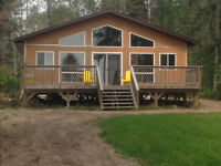LAKEFRONT COTTAGE grindstone provincial park 3 bedroom