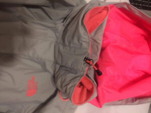 NORTH FACE JACKET - SMALL