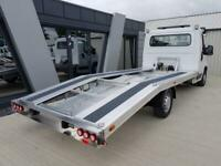 Peugeot Boxer Car Transporter Recovery Truck Body