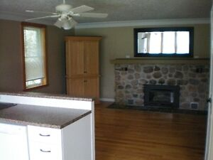 Beautiful 2 bedroom side by side for rent
