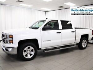 2014 Chevrolet Silverado 1500 LT - 5.3L w/ALLOYS, BLUETOOTH AND