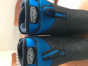 Riot Mens Snowboarding Boots