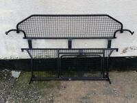 Land Rover Freelander 2 orignal dog guard collection only