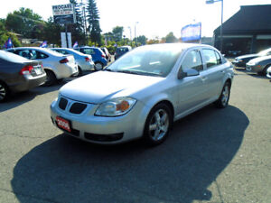 2006 Pontiac G5 Pursuit, AUTOMATIC & AC, w/PowerGroup!!