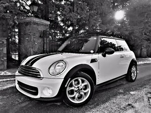 2013 Mini Cooper Automatic Warranty Certified Must See $16,995