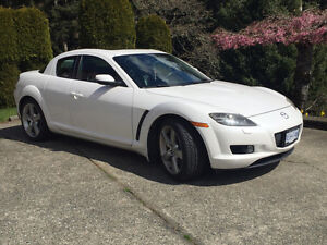 2005 Mazda RX-8 Sport Other