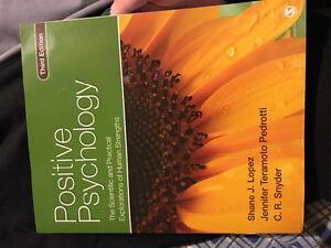 POSITIVE PSYCHOLOGY 3RD EDITION